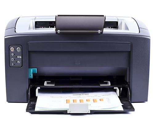 Laserjet printer cleaning