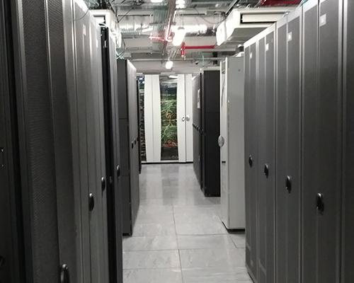 Specialist data room
