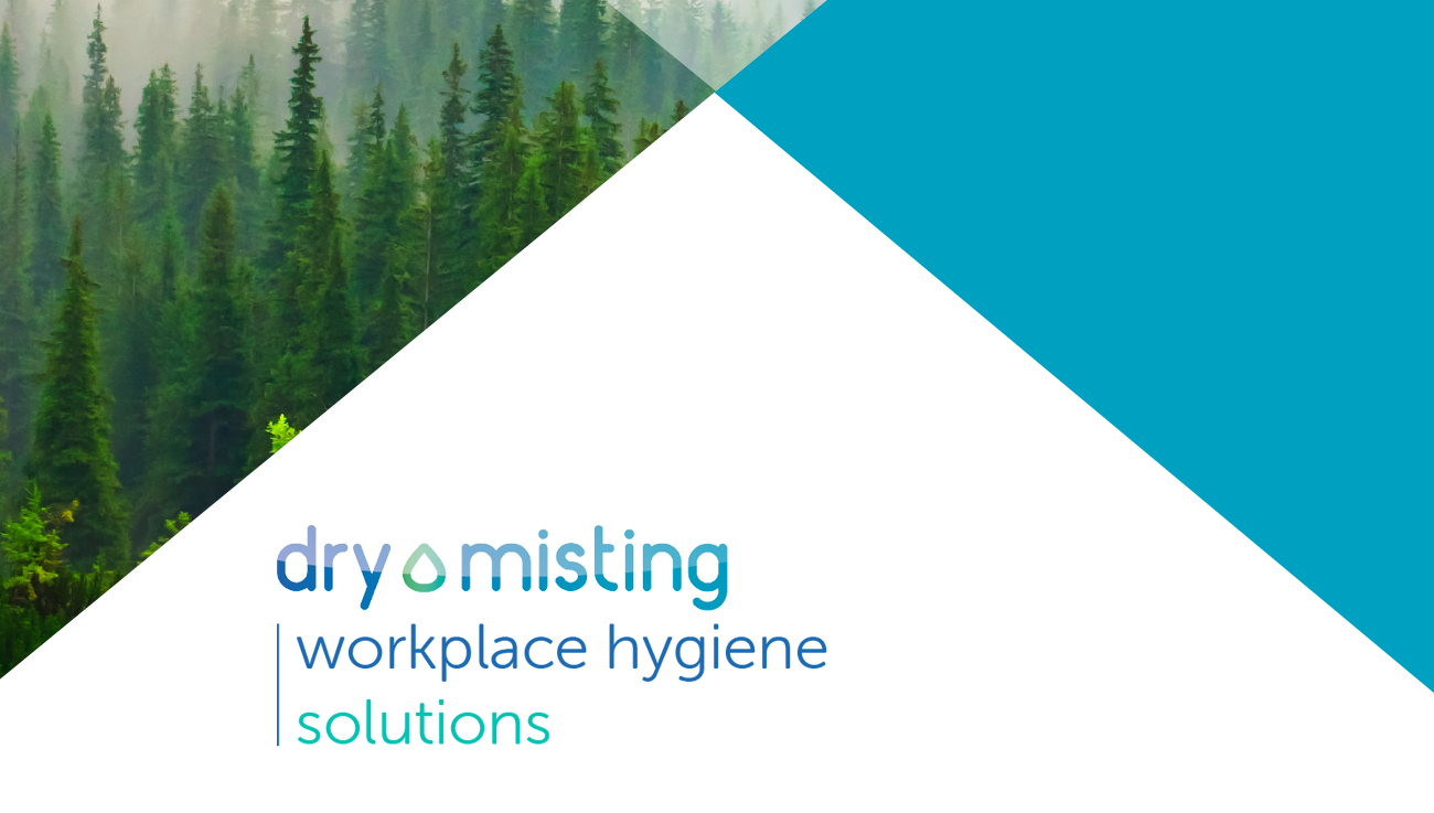 Techclean add dry misting to our portfolio of cleaning services