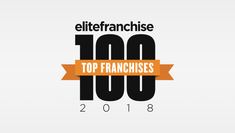 techclean & other Bardon Group Franchises named in Top 100