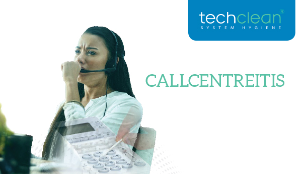 Call Centreitis